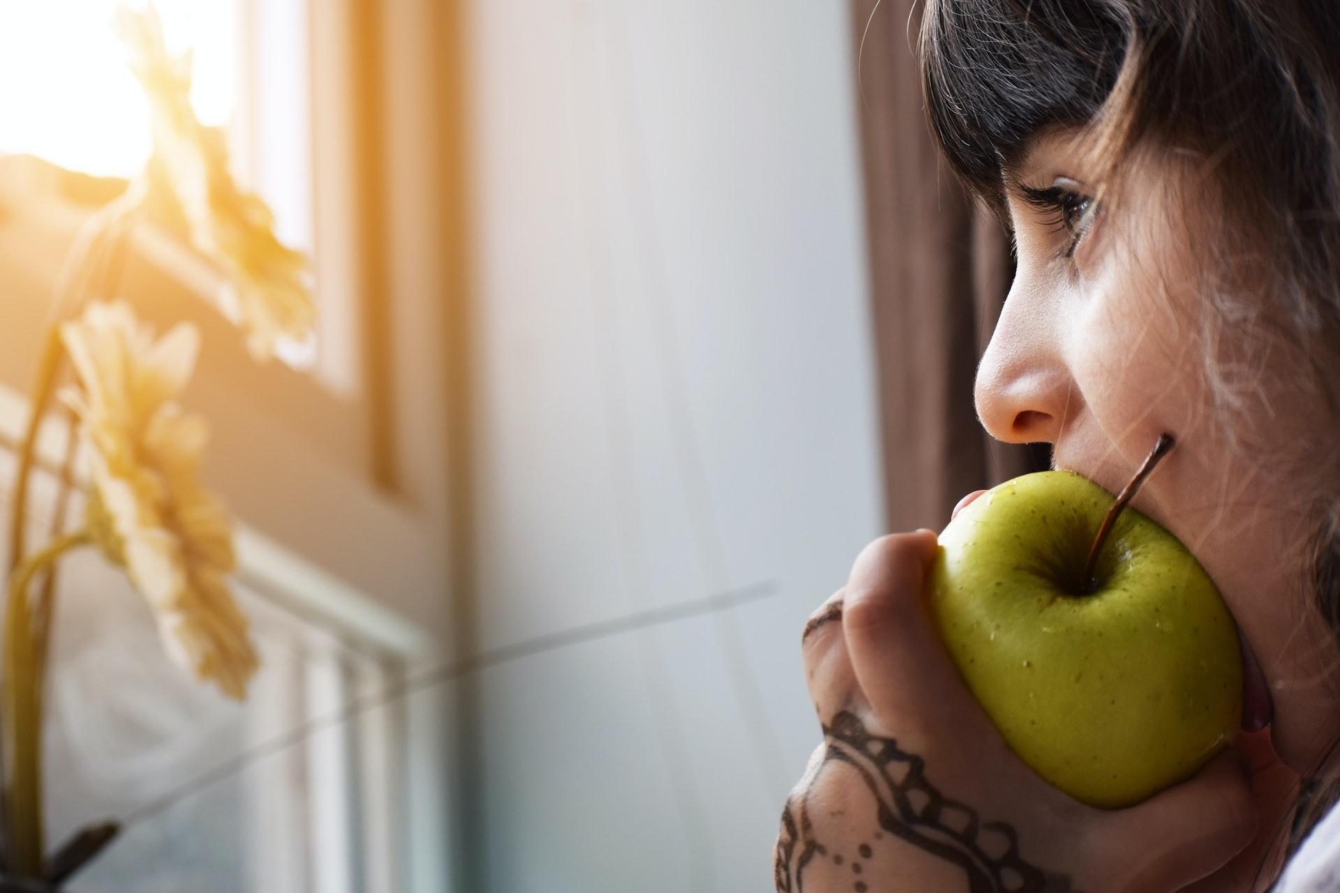Jak dobrze zbilansować dietę dziecka?
