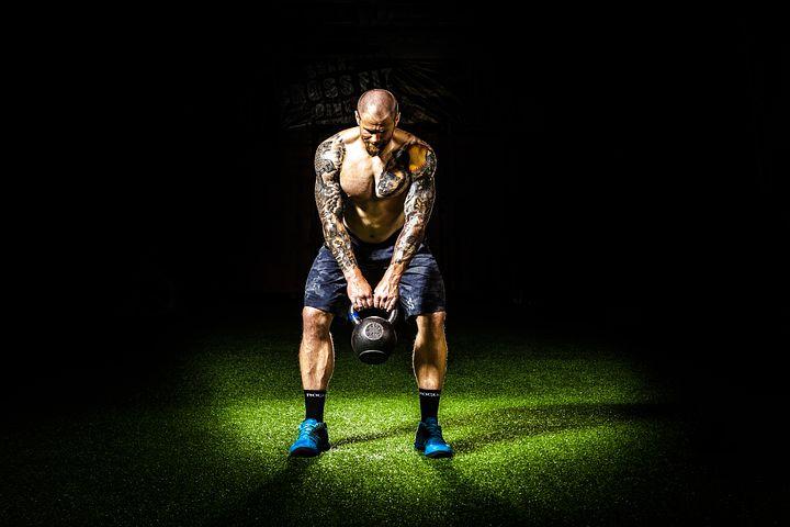 Jakie są najważniejsze suplementy na siłownię?